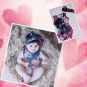 Brand New Newborn Baby 👶 Outfit